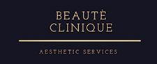 Beaute Clinique logo